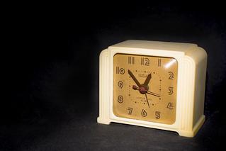 Reloj antiguo 60´s - '60 antique clock