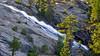 Waterwheel Falls1 (danngrider) Tags: tuolumnemeadows tuolumneriver yosemitenationalpark yosemite waterwheelfalls californiafalls lecontecalls tuolumnefalls glenaulinfalls