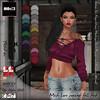 Lore sweater Fall Hud (Dalriada Delwood) Tags: lore discount sale mooh sl second life