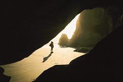 Oregon (Gabe Scalise) Tags: 35mm film gabe scalise nikon f3 hp kodak portra 400 pacific northwest