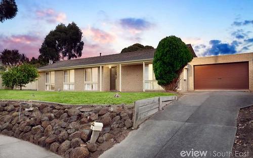 6 Rosedale Court, Endeavour Hills VIC