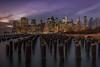 Luster (raymond_carruthers) Tags: brooklynbridgepark longexposure waterfront skyscraper nightlights cityscape newyorkcity vacation city usa america manhattan holiday nyc