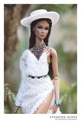 Changing Winds . Eden . Fashion Fairytale (PruchanunR.) Tags: changingwinds fashionroyalty nuface eden blair fashion fairytale