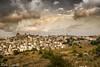 Vico del Gargano (paolotrapella) Tags: gargano vicodelgargano cielo sky clouds italy country puglia flickr