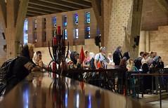 DSC_2664 (Andrea Casarino) Tags: terrasanta israele gerusalemme betlemme nazareth padrifrancescani sanfrancesco muro religione