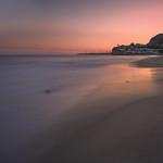 Garraf sunset thumbnail