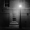 untitled-11-Edit (dvlmnkillatron) Tags: yashica mat 124 film window night yashicamat124 cinestill 800 pushed 3200 vines lamp post square 6x6 selfdeveloped champaign mediumformat 120
