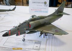 A4 - RNZAF A4 Skyhawk - Ernie Thompson