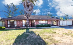 1 Rice Place, Shalvey NSW