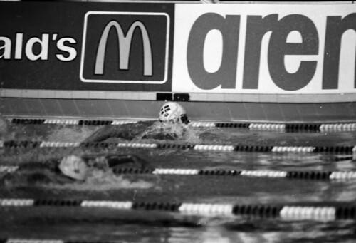 087 Swimming_EM_1987 Strasbourg