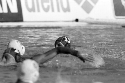 019 Waterpolo EM 1991 Athens