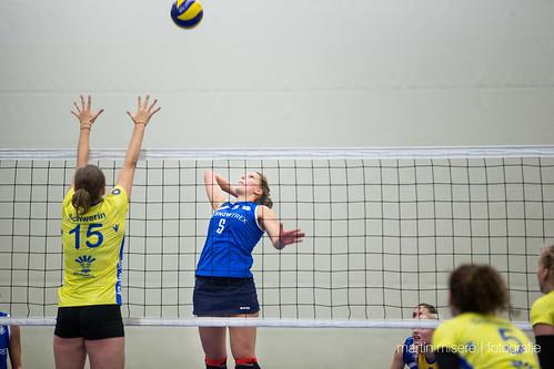 12.11.17 - Heimspiel gegen Schwerin