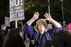 _DSF0180 (harry_tc_zhang) Tags: drama newyork protest refusefascismorg tension trump washingtonsquarepark unitedstates