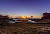 Sunrise at Lanai Lookout (BBQMonster) Tags: 2017 bbqmonster copyrightc2017toddfburgessallrightsreserved d750 hawaii hawaii2017 nikon d750106967 bluehawaiiphototours lanai lanailookout hawaiiansunrise nikonafsnikkor1424mmf28gedlens nikondigital nikkor1424mmf28g sunrisehawaii dawn daybreak oceansunrise ocean nikonusa oahu oahuphotography oahusunrise hawaiiandawn hawaiianmorning starburst sunburst bluehour wideangle toddfburgess