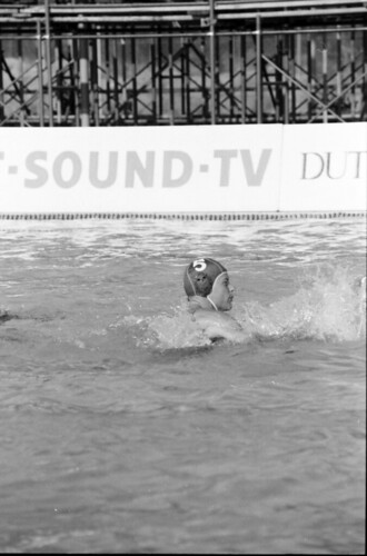 096 Waterpolo EM 1991 Athens