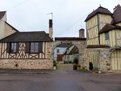 Quel est ce lieu? Pavillon dit de Henri IV à Nogent-sur-Seine, Aube (Marie-Hélène Cingal) Tags: aube pavillonditdehenriiv nogentsurseine