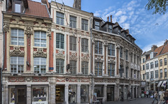 PANORAMIQUE LILLE.architecture_BCO7702.905 (bercast) Tags: 2015franceseptembrenord lille nordpasdecalais placegeneraldegaulle nordpasdecalaispicardie france fr bercast eu bc