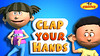 clapyourhands (kidsrhymes) Tags: nurseryrhymes 3d clapyourhands clapyourhands3drhyme clapyourhandspoem clapyourhandsrhyme kidsrhymessongs listen music nurseryrhyme nurseryrhymesforchildren rhymes the
