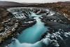 Bruarfoss (alimoche67) Tags: josejurado sony slt a7r islandia iceland agua isla rio cascada