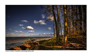Herbst an der Ostsee / autumn on the baltic sea