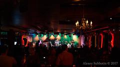 Cristian Galvez Trio at Alexey Kozlov club. November 8, 2017. Moscow, Russia. (Alexey Subbotin (music photo)) Tags: christian galvez trio jazz gusion bass stage music concert gig live drums hammond baez pizarro kozlovclub moscow russia