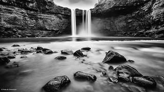 Girimal Waterfalls Dang