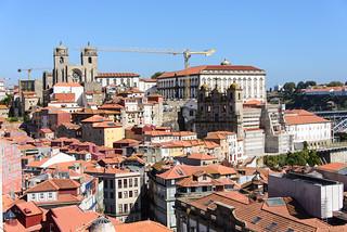 Porto, Portugal - Ribeira