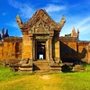 Preah Vichear temple (sokly_coco) Tags: backpackerasia backpacking touris travel angkorwat cambodia siemreap