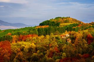 Osogovo Mountain - Bulgaria