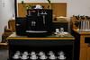 Espresso machine (A. Wee) Tags: nadi airport fiji 斐济 tabuaclub lounge 机场 westerndivision fj
