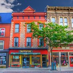 Brockville Ontario - Canada-  33 King St E - Downtown Heritage Buildings thumbnail