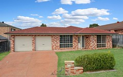 3 Sharree Way, Acacia Gardens NSW