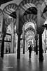 COTI022017_101R-BYN_FLK (Valentin Andres) Tags: andalucía bw blackwhite blancoynegro byn cathedral cordoba córdoba españa mosque spain white black blackandwhite catedral interior mezquita