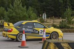 Bovington Stages 19-11-2017 256 (Matt_Rayner) Tags: subaruimpreza bovingtonstages thechallengerstages2017 rally motorsport bournemouthdistrictcarclub car