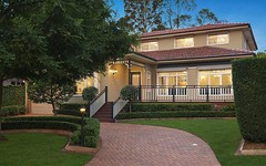 24 Bishop Avenue, West Pennant Hills NSW