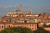 Golden Siena (gabrielfiuza) Tags: sienna italy old town architecture sunset travel europe