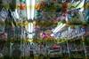 toy store (kasa51) Tags: toy store geek cluter tokyo japan flickering fluorescentlamp 蛍光灯 フリッカー現象 ごちゃごちゃ