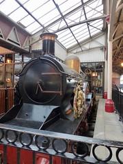 Steam engine (carolyngifford) Tags: windsor train thequeen