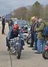 Traffic... (Harleynik Rides Again.) Tags: custom bike lowrider v2 bikers streetlife harleynikridesagain