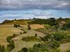 Tuscany Landscape - once again (Digicam-Beratung) Tags: italien landschaft montespertoli südeuropa toskana toscana it