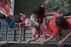 Amazon School (Aran Rodriguez) Tags: travelphotography amazon exploretheworld wanderlust landscape people portrait