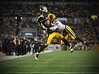 Mr. Automatic (Brook-Ward) Tags: brook ward davon house antonio brown 84 nfl national football league pittsburgh steelers sports action