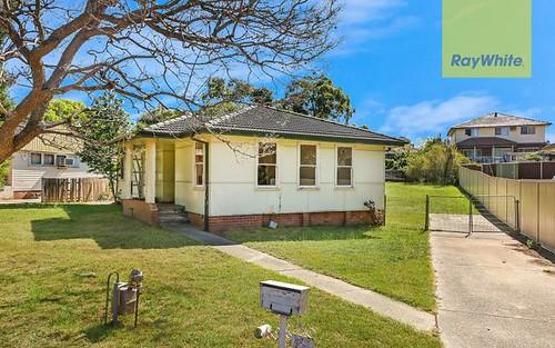 51 Chester St, Merrylands NSW 2160