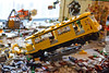 Lego Berlin 2117 (second cam) 16 (YgrekLego) Tags: dystopia ragged future science fiction lego star wars berlin 2117