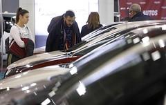 Feria del Automovil 93
