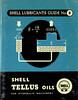 Shell Lubricants Guide No 8 - Shell Tellus Oils - c1955 (mikeyashworth) Tags: shell shelloils shellpublicity shelllubricantsguides c1955 publicity graphicdesign mikeashworthcollection