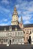 Veurne (Brian Aslak) Tags: grotemarkt veurne furnes westvlaanderen vlaanderen flandre flanders belgië belgium belgique europe town