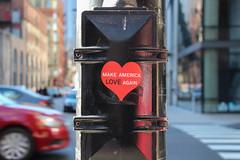 Choice 4 (Savannah.Heiden) Tags: chicago love sticker