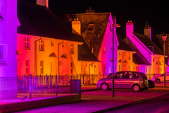 DSC_0042 (Paul Wynn Photography) Tags: standrewsdayirvineharbourilluminations familyfun nikondigital nikond5300 colours irvine irvineharbour scotland westcoast night harbour wetnwild groovy