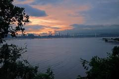 Lau Fau Shan, on the Hong Kong - China Border 28.8.17 (6) (J3 Tours Hong Kong) Tags: laufaushan hongkong